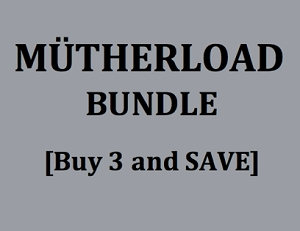 MUTHERLOAD<br>BUNDLE<BR>FRAME MOUNT