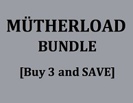 MUTHERLOAD<br>BUNDLE<BR>POST/FRAME/STEM