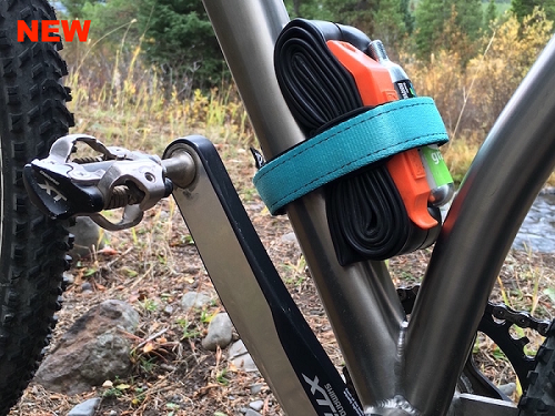 MUTHERLOAD STRAP<br>FRAME MOUNT